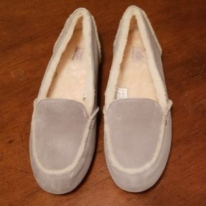 Ugg Haley Slip on Slippers 1020029